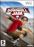 Danos tu opinión sobre Tony Hawk Downhill Jam