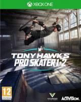 Tony Hawk's Pro Skater 1 + 2 XONE