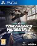 Tony Hawk's Pro Skater 1 + 2 portada