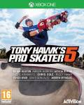 Tony Hawk's Pro Skater 5 ONE