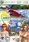 Dead or Alive Xtreme 2