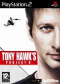 Tony Hawk's Project 8 PS2
