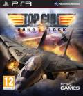 Top Gun Hard Lock PS3