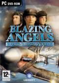 Blazing Angels Squadrons of WW II