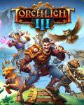 Torchlight III portada