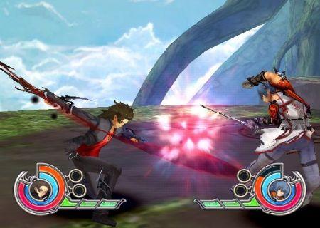 Toshiden se exhibe en vídeo. ¿Estamos ante el mejor juego de lucha de Wii?