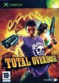 Total Overdose XBOX