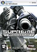 Supreme Commander