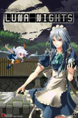 Touhou Luna Nights SWITCH