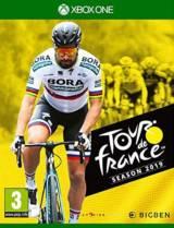 Tour de France 2019 XONE