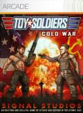Toy Soldiers: Cold War XBOX 360