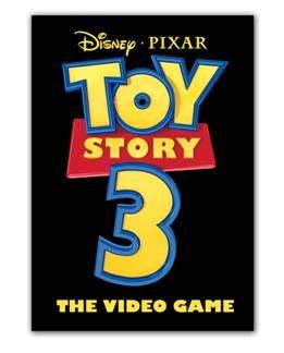 Toy Story 3: El Videojuego - Las aventuras de Woody y Buzz Lightyear continúan en tu consola