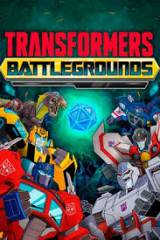 Transformers: Battlegrounds PC