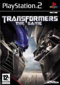 Transformers: El juego PS2