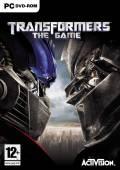 Transformers: El juego PC