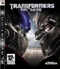 Transformers: El juego PS3