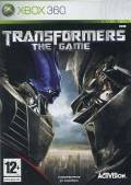 Transformers: El juego XBOX 360