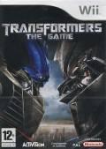 Transformers: El juego WII