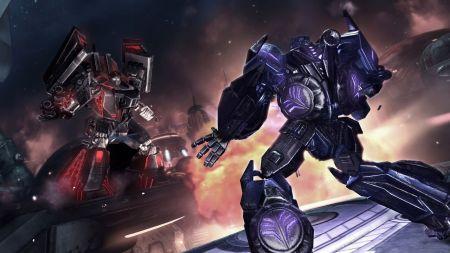 Transformers: La guerra por Cibertron - Te presentamos a Air Raid y a Breakdown, un miembro de cada bando