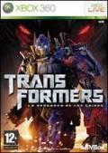 Transformers: La Venganza de los Caídos XBOX 360