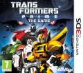 Transformers Prime 3DS