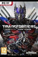 Transformers The Dark Spark PC