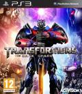 Transformers The Dark Spark PS3