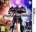Danos tu opinión sobre Transformers The Dark Spark
