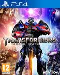 Transformers The Dark Spark PS4