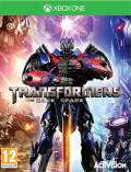 Transformers The Dark Spark ONE