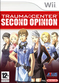 Trauma Center: Second Opinion WII