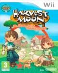 Harvest Moon: El Árbol de la Tranquilidad