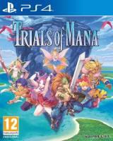 Danos tu opinión sobre Trials of Mana