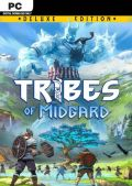Tribes of Midgard portada