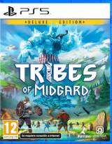 TRIBES OF MIDGARD PS5