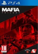 Trilogía Mafia PS4