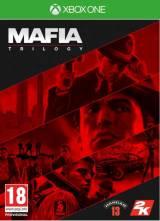 Trilogía Mafia XONE