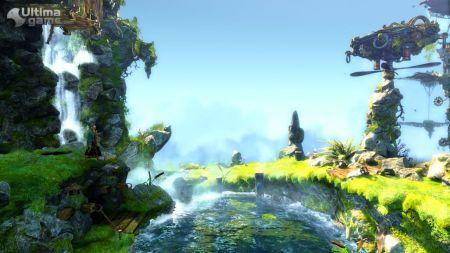 La bellísima versión descargable para Wii U nos muestra sus encantos en un nuevo vídeo