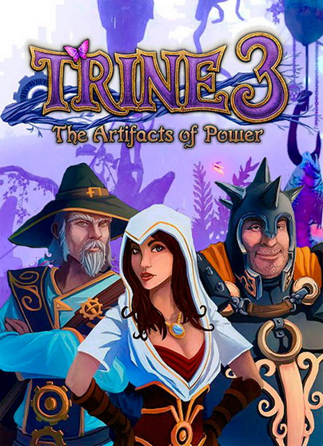 Trine 3: The Artifact of Power
