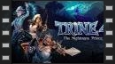 vídeos de Trine 4: The Nightmare Prince
