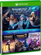 Trine Ultimate Collection XONE