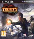 Trinity Souls of Zill O'll PS3