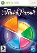 Trivial Pursuit XBOX 360