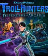 Trollhunters Defenders of Arcadia PC