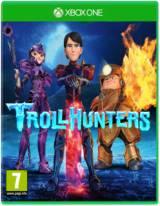 Trollhunters Defenders of Arcadia XONE