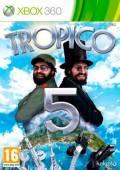 Tropico 5 XBOX 360