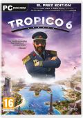 Tropico 6 portada