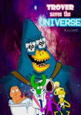 Trover Saves the Universe PC