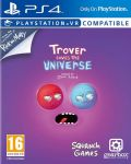 Trover Saves the Universe portada