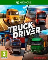 Truck Driver XONE